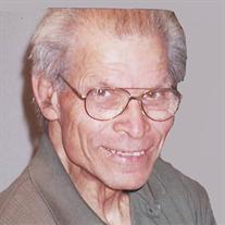 Mr. Ferdinando P. Galante