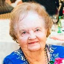 Ruth Mary Steege