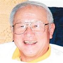 Frank Tanaka