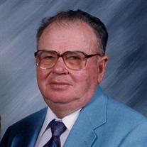 Herbert Christian Stemler
