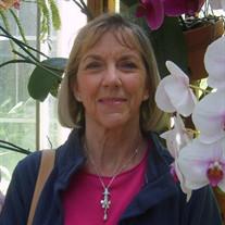 Mrs. Sandra Jane Manning