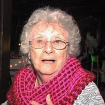 Theresa Marie Moran