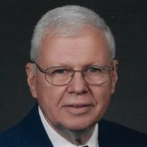Mr. Lester F. Allen