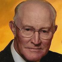 Harold  John Haase