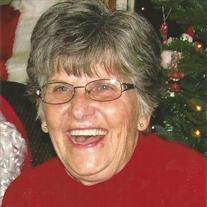 Nora Wanda Sandy