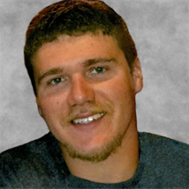 Cody Mackenzie Vickery