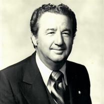 Mr. Roy Nicholas Mattina Sr.