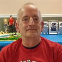 Greg Johnmeyer