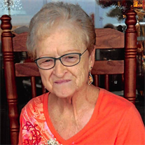 Dorothy Ann Aderholt