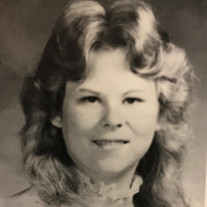Patty Lynn Cottrell