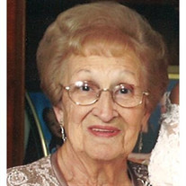 Agnes Pampinella