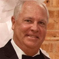 Mark Steven Pittman