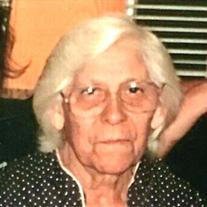 Margarita  M.  Escamilla