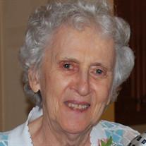 Mrs. Dorothea Florence Markle