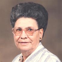 Lydia Corral Wheat