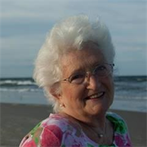 Martha Mary Robey