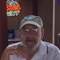 Mr. Jimmy Lee Robinson