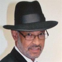 Theodore Smith Jr.