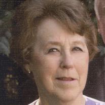 Stella  A. Kramer
