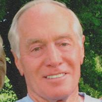 Mr. Raymond  John Meinsen Jr. of Schaumburg