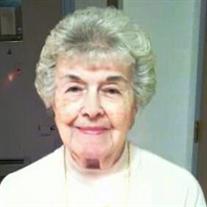 Virginia Marie Flynn