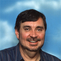 Richard Glen Hatfield