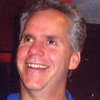 Timothy John Bremner