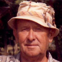 Ernest Wayne Tripp