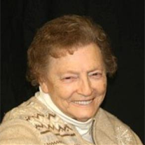 "Mary ""Helen"" Sowers"
