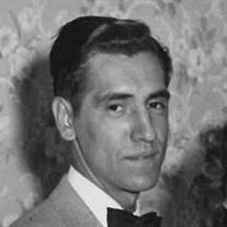 Emanuel F. Rodriguez