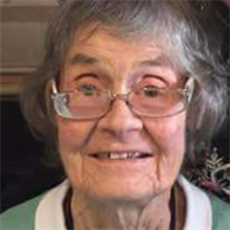 Mrs. Mary Elizabeth Post