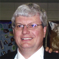 Mr. Keith M Roberts