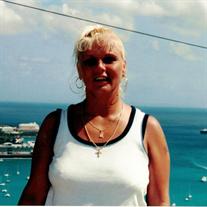 Jackie Lynn Pierce