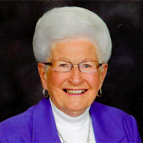 Zita A. Harrington