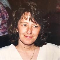Margaret Horner  Berbiglia