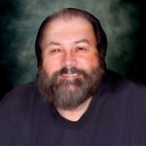 Brian J. Cartwright