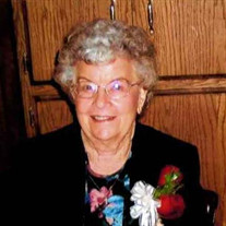 Dorothy Marie Petzold