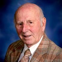 Leonard F. Kuchek
