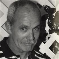 Charles Duane Hudson