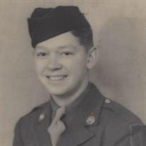 Clarence E. Cox