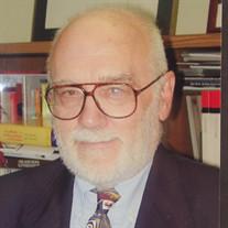 "William ""Bill"" Bruce Parrill"
