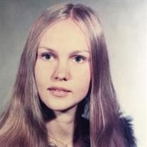 Vicki June Sellick