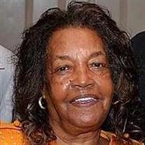 Ms. Velma Lee Smith