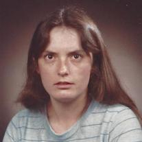 Ms.  Glennis Sue Hames