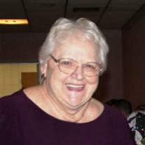 Catherine Kay Forey
