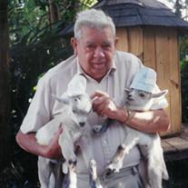 Mr. John J. Lang