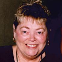 Theresa Ann Smoot Bartholomew