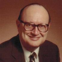 Donald Charles Swanson
