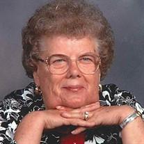 Shirley Barker