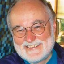 Wayne Evans Pope